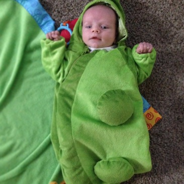 Little Pea Pod